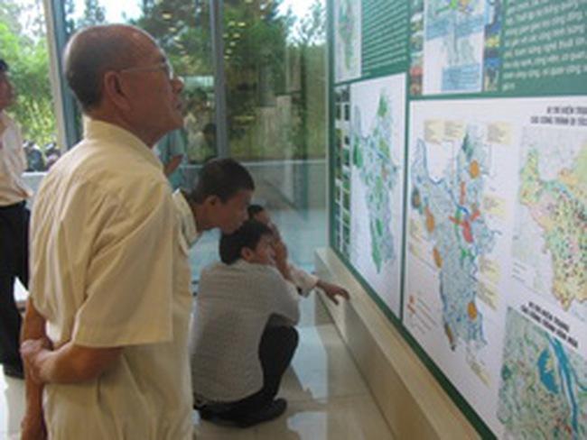 Những con số đáng chú ý trong Dự thảo quy hoạch sử dụng đất 2011 – 2020