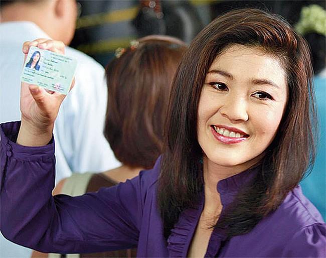 Bà Yingluck Shinawatra chính thức trở thành Thủ tướng Thái Lan