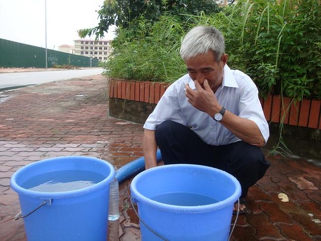 Nhà tái định cư Nam Trung Yên: Chán toàn tập