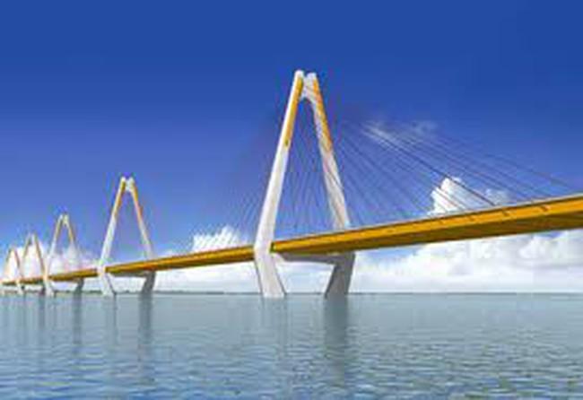 Đẩy nhanh tiến độ GPMB dự án xây dựng Cầu Nhật Tân