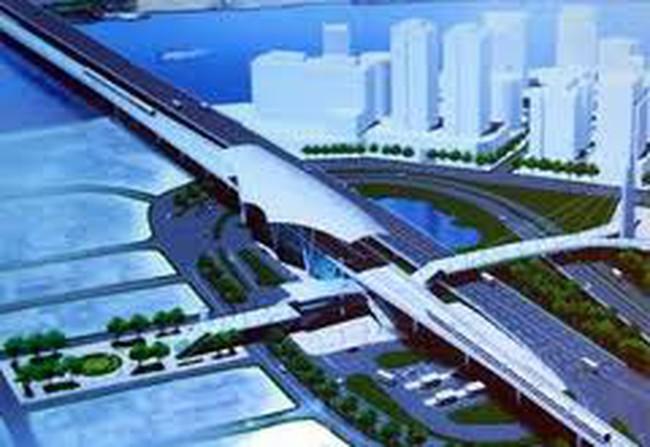 Nhật ưu tiên vốn cho tuyến metro Bến Thành-Suối Tiên