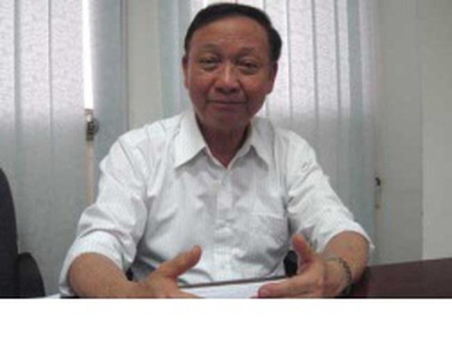 Chủ tịch Hiệp hội Thép: Ngành thép khó khăn nhưng chưa tới mức phá sản