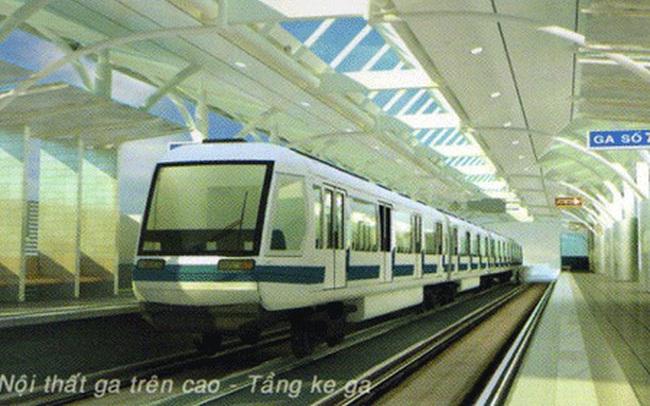 Năm 2016, người Hà Nội được đi tàu điện ngầm