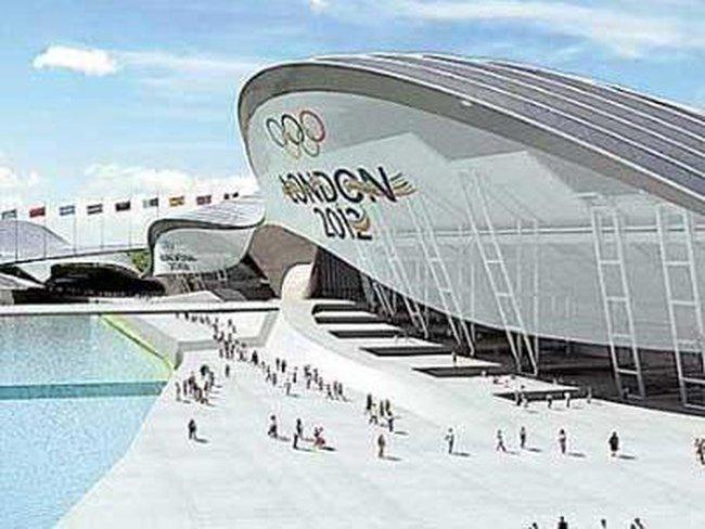 Nước Anh có thể kiếm hơn 2 tỷ bảng nhờ Olympic và Paralympic 2012