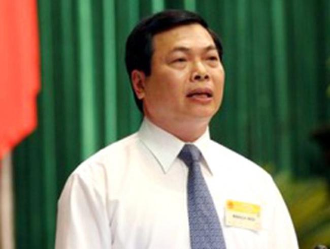 Bộ trưởng Công Thương bằng lòng với mức nhập siêu hiện nay