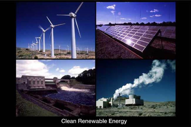 Tìm nguồn đầu tư cho năng lượng tái tạo: Huy động vốn từ dân