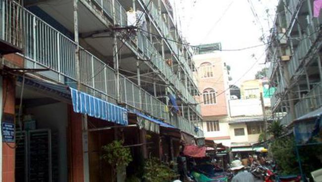 Không có hộ khẩu Hà Nội vẫn được mua nhà sở hữu nhà nước
