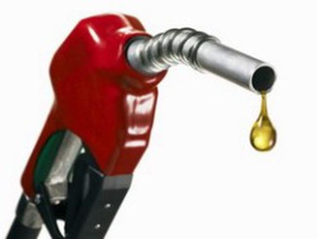 Xăng dầu lậu chảy ngược vào nội địa