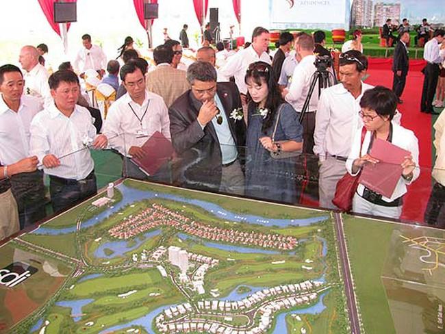 30% khách mua nhà đất ở TP. HCM đến từ Hà Nội