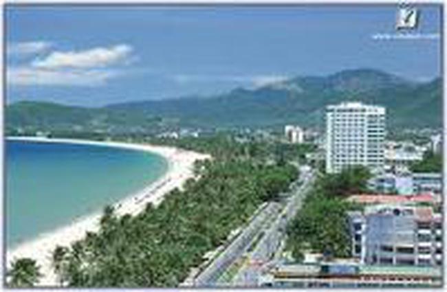 """Quy hoạch các khu đất """"vàng"""" ở Nha Trang"""