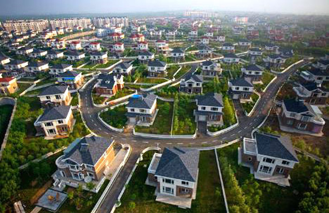 Điềm báo tốt lành với thị trường địa ốc TP.HCM