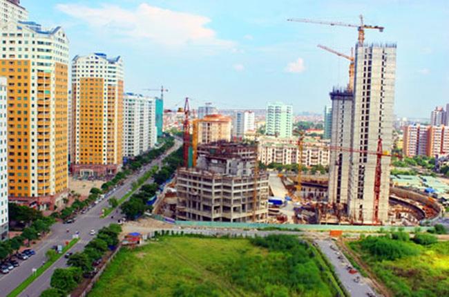 Bất động sản có đắc lợi từ Quy hoạch Thủ đô?