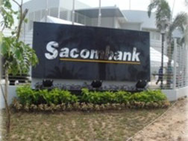 Chồng Phó Chủ tịch Sacombank đã mua hơn 30,67 triệu cổ phiếu STB