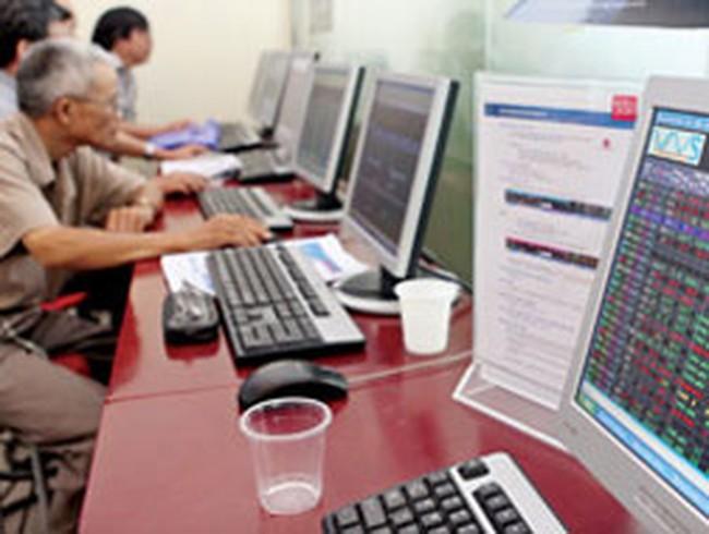 GMD, CII, NTL, PVD, HLA, PIT, V21, SHS: Thông tin giao dịch lượng lớn cổ phiếu