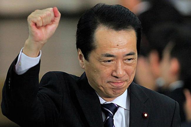 Nhật chuẩn bị có Thủ tướng thứ 6 trong 6 năm