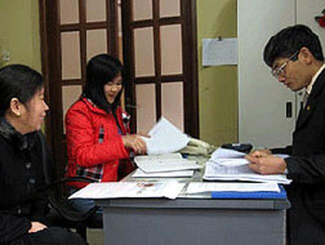 Từ 30/9, lãnh đạo các cơ quan nhà nước phải công khai tài sản, thu nhập