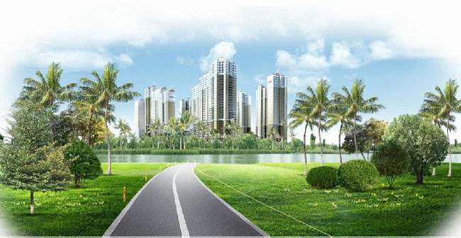 Hà Nội: Tháng 9, chào bán căn hộ dự án Hyundai Hillstate