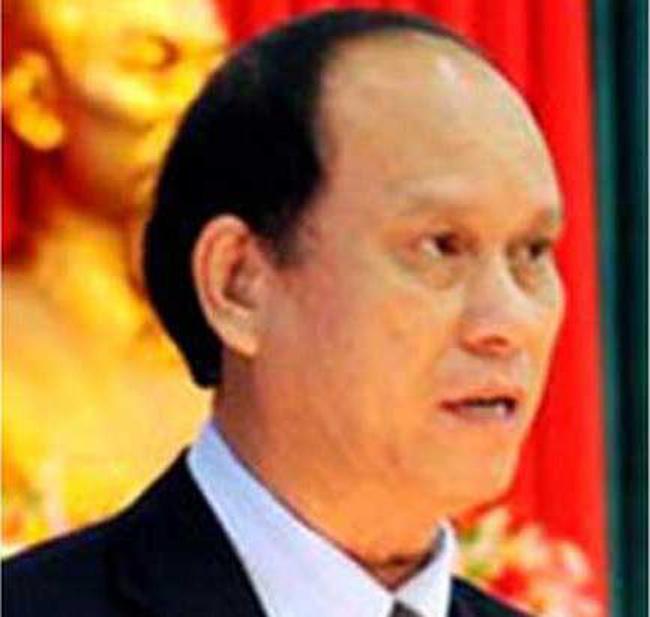 Chủ tịch UBND Đà Nẵng làm Phó Trưởng Ban Tổ chức TW