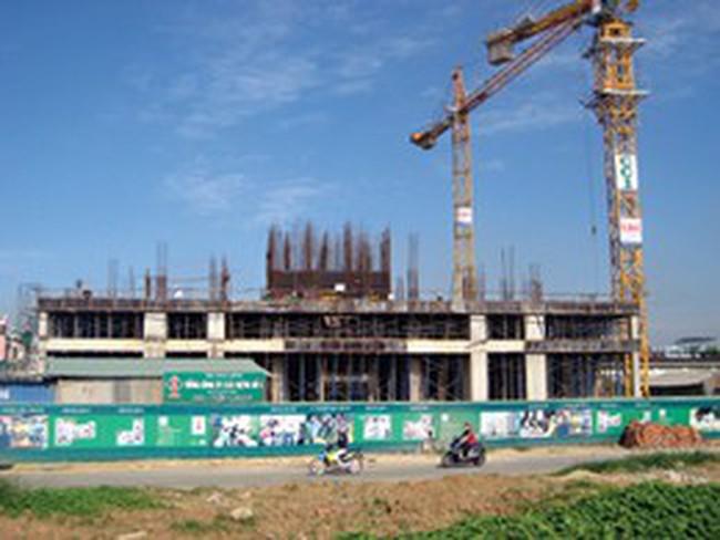 Doanh nghiệp bất động sản: Giãn tiến độ dự án là thượng sách