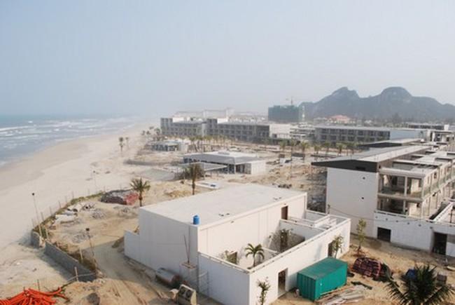Đà Nẵng: Thanh tra toàn bộ dự án bất động sản