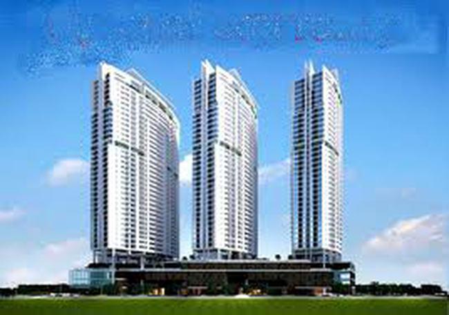 Xây khu chung cư cao tầng rộng 5.000m2 tại quận Thanh Xuân