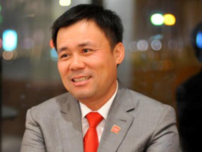 Chủ tịch HĐQT SSI: Chứng khoán đang là kênh tốt để giữ tiền