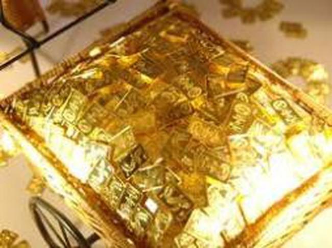 Nhập bao nhiêu tấn vàng là đủ?