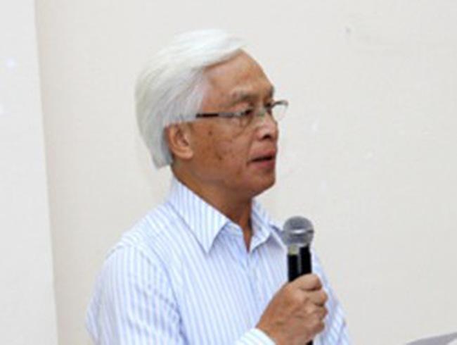 """GS Chu Hảo:""""Mong Tổng Bí thư thể hiện dấu ấn cá nhân"""""""