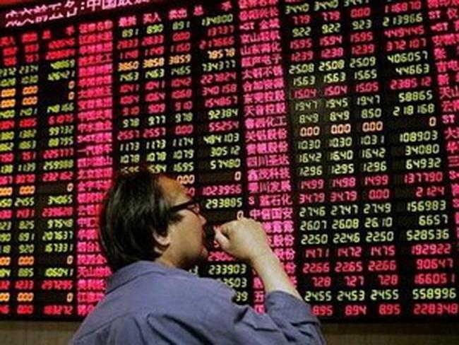 Châu Á: TTCK Hồng Kông mất tới 6% trong tuần
