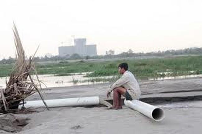 Kiên Giang: Đô thị vẫn treo