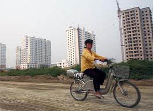 An cư của những người thu nhập thấp: Giấc mơ vẫn xa
