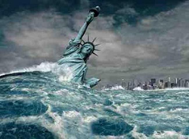 """""""Lời nguyền tháng 8"""": Hy Lạp 2011 và Lehman Brothers 2008"""