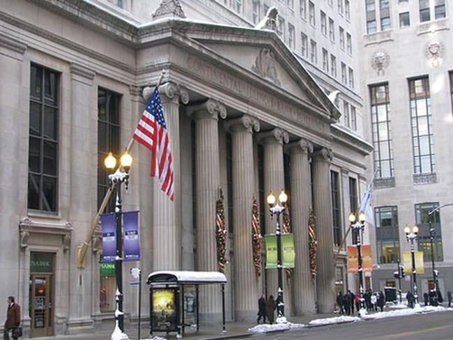 Làm thế nào để phá sản một ngân hàng nhanh nhất?