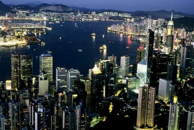 Giá bất động sản châu Á đắt nhất thế giới