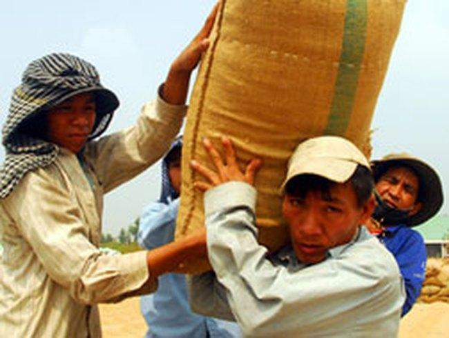 Kinh tế nông nghiệp đứng mũi chịu sào