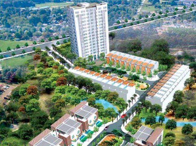 Thị trường căn hộ tại TP.HCM: thời của khách hàng