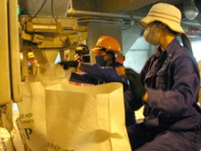 DAP Đình Vũ: Phạt nhà thầu Trung Quốc 6 triệu USD