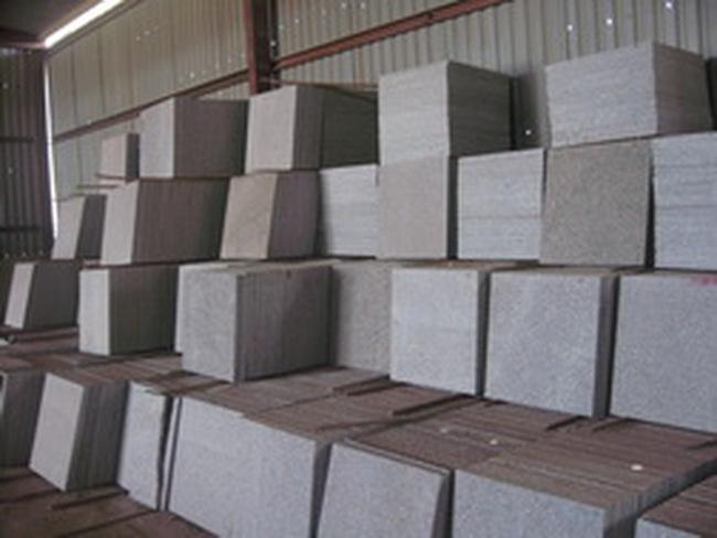 DLG: Mở rộng nhà máy đá chế biến đá granite Đức Long Gia Lai