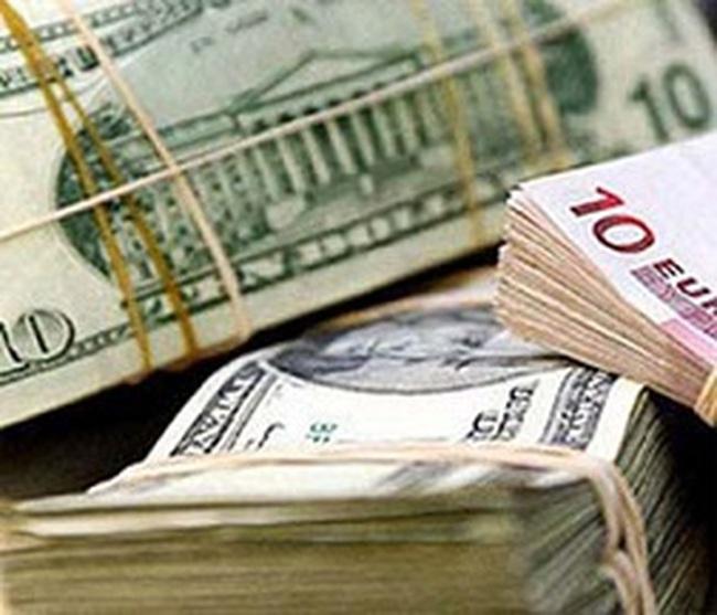 Nợ nước ngoài: Một năm tăng gần 4,6 tỷ USD