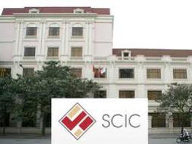 Vì sao SCIC thoái vốn?