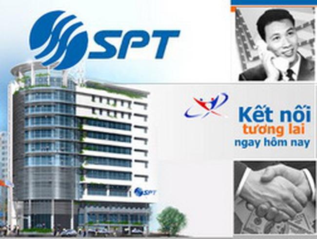 SPT: 6 tháng đầu năm 2011 tiếp tục lỗ sau 3 năm lỗ liên tiếp