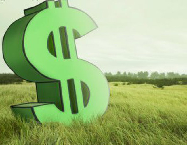"""Thế giới sẽ không còn """"tôn sùng"""" đồng USD?"""