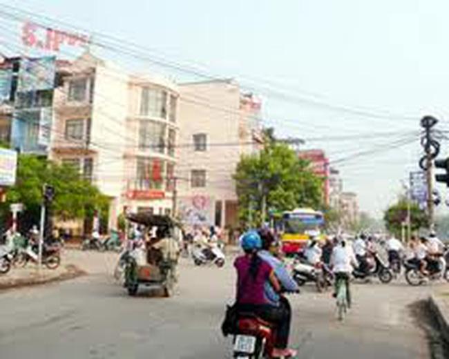 Hà Nội: Kiến nghị hỗ trợ 70% giá đất dự án mở rộng đường Thanh Nhàn