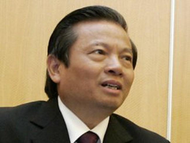 Cựu Bộ trưởng Thông tin vẫn trăn trở chuyện đổi số di động