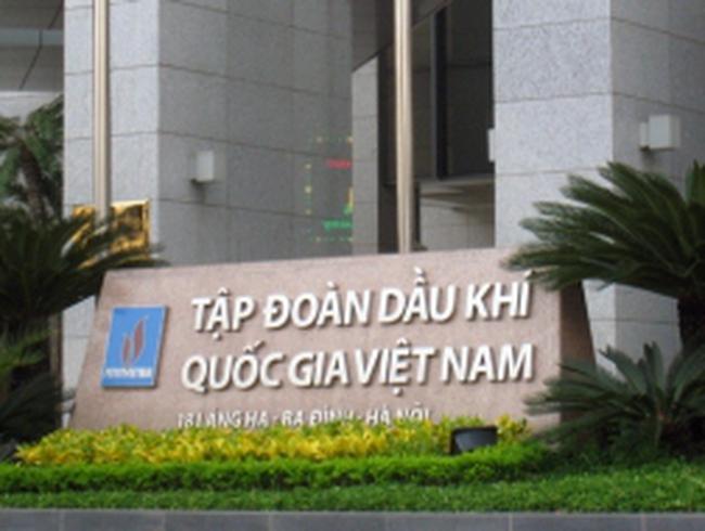 Petro Vietnam được dùng ngoại tệ đầu tư dự án
