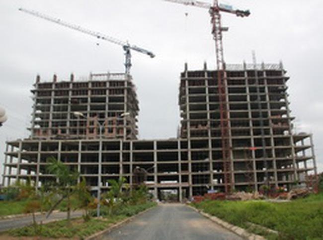 Căn hộ Tân Việt Towers có giá bán từ 14 triệu đồng/m2