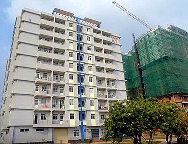 Tâm lý bán tháo bất động sản đã giảm