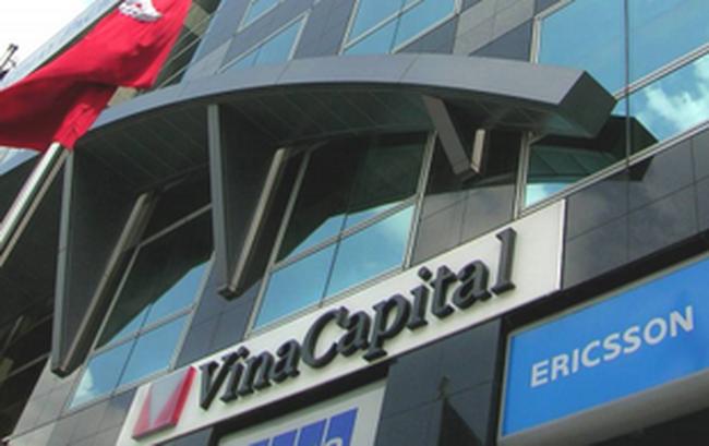 Mức chiết khấu cả 3 quỹ của VinaCapital đều vượt 40%