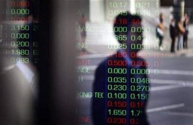 TTCK thế giới quá thất vọng với tăng trưởng kinh tế Đức và eurozone
