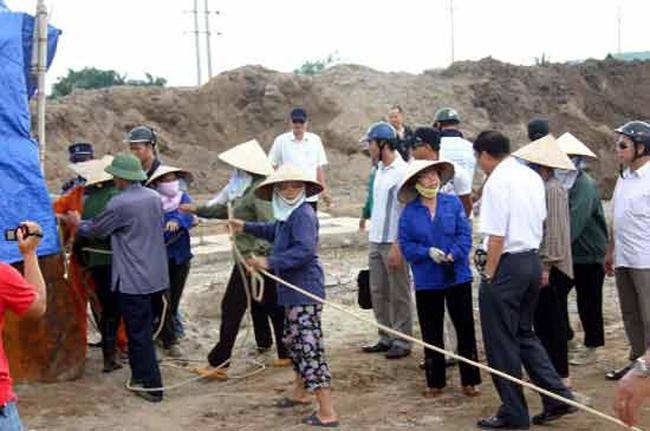Khu đô thị mới Cát Bi - Hải phòng: Dự án lớn, trách nhiệm... nhỏ